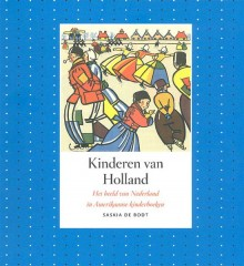 Nederland afgebeeld in Amerikaanse kinderboeken