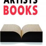 Kunstenaarsboeken uit de Caldic collectie