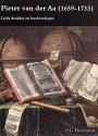 Spraakmakende boekverkoper uit Leiden rond 1700