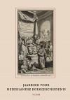 Jaarboek voor Nederlandse Boekgeschiedenis 2009