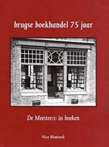 Blontrock-BrugseBoekhandel-2009