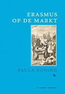 Boekillustraties in Erasmus-uitgaven uit de 17e en 18e eeuw