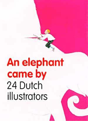 Catalogus van 24 (prenten)boekillustratoren