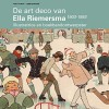 Illustratrice en boekbandontwerpster Ella Riemersma (1903-1993)