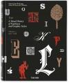 Taschen komt met 2e deel van typografisch kijkboek 'Type'