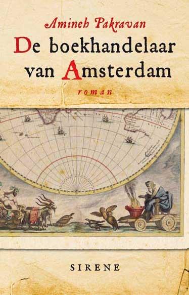 boeken amsterdam