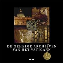 Archieven-Vaticaan-2009