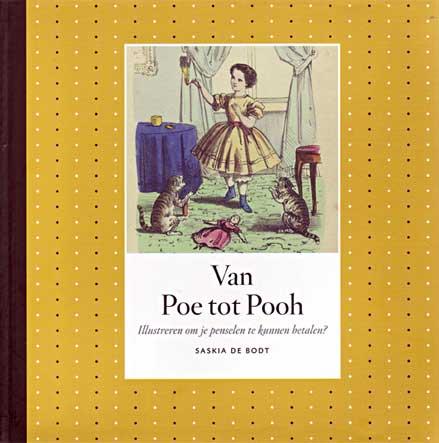 'Van Poe tot Pooh' – nieuw deel in serie over geïllustreerde (kinder)boeken
