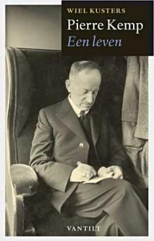 Wiel Kusters schrijft biografie over Pierre Kemp