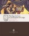 Franstalige uitgave over de boekgeschiedenis van het prinsbisdom Luik (980 - 1795)