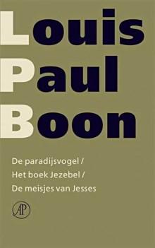 Nieuw deel in project Verzamelde werken LP Boon / deel 13