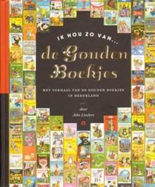 Biografie van de Gouden Boekjes in Nederland