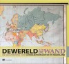 'De wereld aan de wand' - de geschiedenis van de schoolwandkaarten in Nederland