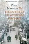 'De bibliotheek van onvervulde dromen' - een roman