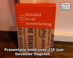 De geschiedenis van 125 jaar Deventer Dagblad in jubileumboek