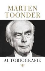 Autobiografie van Marten Toonder