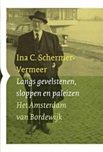 Literaire wandeling: Langs gevelstenen, sloppen en paleizen - Het Amsterdam van Bordewijk