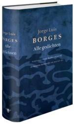 Alle gedichten van Borges in het Nederlands - verschijnt 21 september 2011