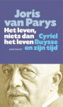 Bekroonde biografie Cyriel Buysse opnieuw verkrijgbaar als hardcover