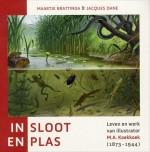 In sloot en plas - Leven en werk van illustrator M.A. Koekkoek