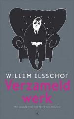 De paperbackeditie van het Verzameld werk van Willem Elsschot is weer leverbaar