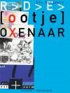 Boek over grafisch ontwerper Ootje Oxenaar bij uitgeverij 010