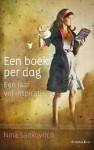 Nina Sankovitch - 'Een boek per dag' - verslag van een jaar vol boeken