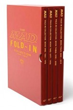 'The MAD Fold-In Collection: 1964-2010' - humor van Al Jaffee
