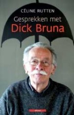Gesprekken met Dick Bruna - Céline Rutten schetst de mens achter Nijntje