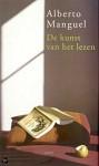 Alberto Manguel 'De kunst van het lezen'