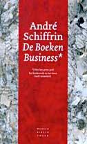 André Schiffrin: De boekenbusiness
