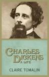 Claire Tomalin schrijft nieuwe biografie over Charles Dickens - A Life