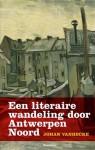 Een literaire wandeling door Antwerpen-Noord