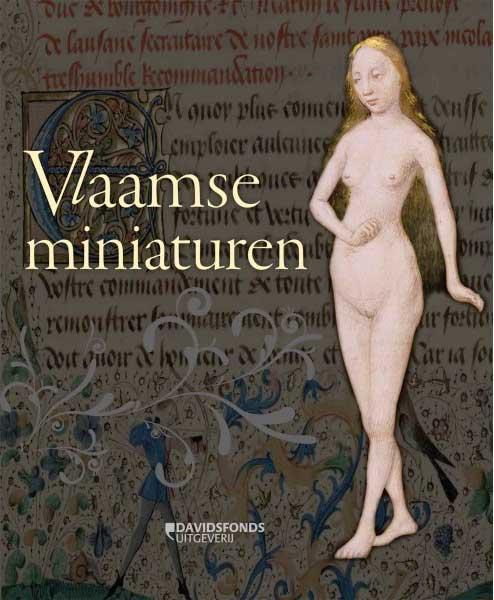Vlaamse miniaturen, WBOOKS / Davidsfonds, oktober 2011