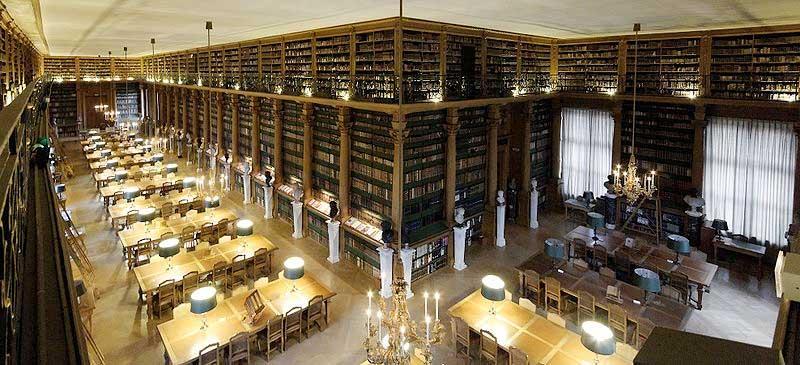De eerste nederlandse vertaling van gabriel naud s advis pour dresser une biblioth que - Bibliotheques ontwerp ...