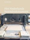 'Het Nederlands Steendrukmuseum' - een zeer fraai jubileumboek