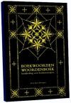 Boekwoorden woordenboek van J.A. Brongers
