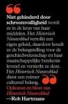 'Niet gehinderd door schroomvalligheid' - opkomst en bloei van Historisch Nieuwsblad'