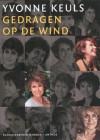 'Gedragen op de wind' - een schrijversprentenboek gewijd aan Yvonne Keuls