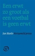 Verzameld proza van Jan Hanlo verschijnt bij zijn 100ste verjaardag
