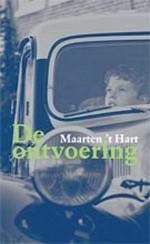 'De ontvoering' - Maarten 't Hart schreef verhaal voor jubilerende boekhandel in Maassluis