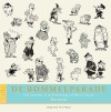 'De Bommelparade' - alle figuren uit de Bommelverhalen van Marten Toonder
