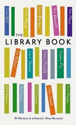 'The Library Book' - 24 famous UK writers tell us why libraries are important