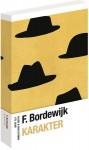44e Druk van Bordewijks Karakter met bijzonder omslag