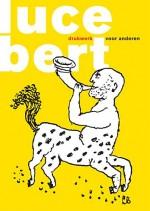 Lucebert, drukwerk voor anderen