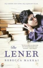 Nederlandse versie 'The Borrower' van Rebecca Makkai nu verkrijgbaar als 'De lener'