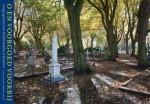 'O en voorgoed voorbij' - Onno Blom op reis langs Nederlandse schrijversgraven