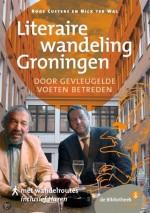 'Door gevleugelde voeten betreden' - literair wandelen in Groningen