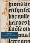 Editie 2012 van het Jaarboek voor Nederlandse boekgeschiedenis