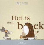 'Het is een boekje' - kartonboek voor luierdragers...
